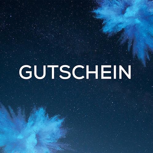 Gutschein Portrait Premium