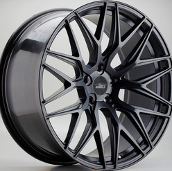 Elegance Wheels E3 Your Paint satin blac