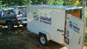 Habitat ReSale is Planned