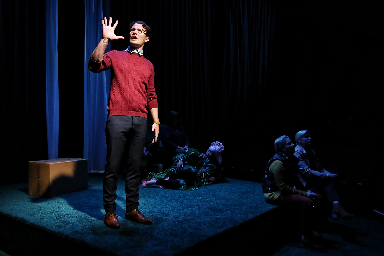THE PLANT: Ensemble Theatre
