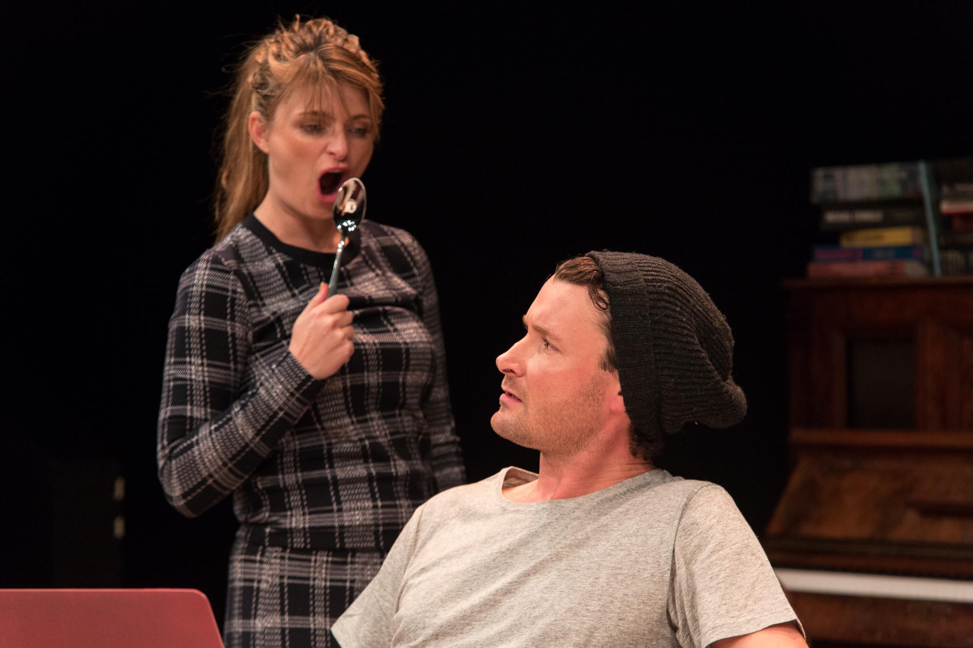 TRIBES: Ensemble Theatre