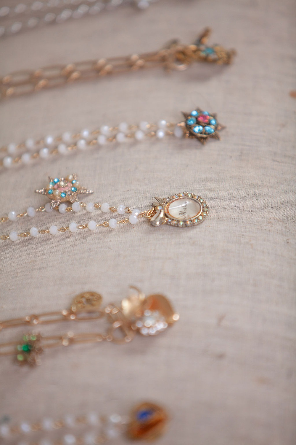 GB Jewellery Collection