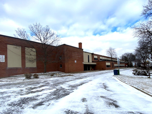 School property purchase gives       Leamington rare opportunity     to boost affordable housing