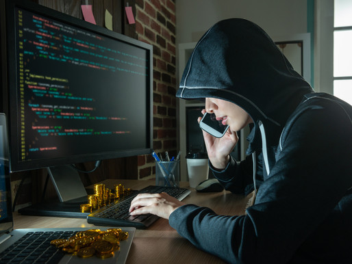 It's always phishing season for determined cyber scammers