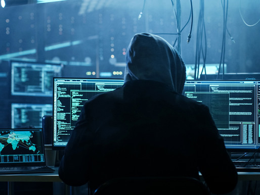 Cybercrime is big business where risk is low, reward high