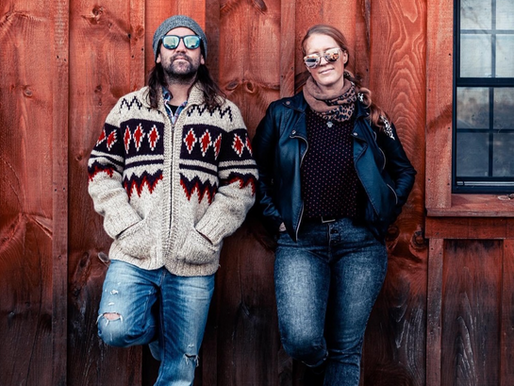 Western tour derailed by COVID, alt-country duo Fresh Breath turns to virtual shows, e-sales