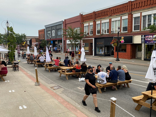 Open Streets set for encore as town takes over summer event