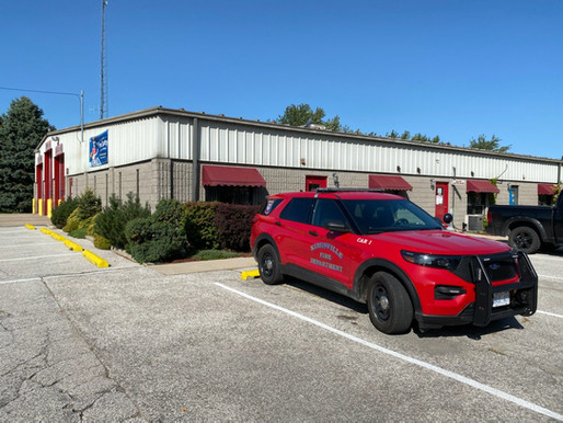 Report eyes staffing, morale as fire department looks to future