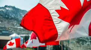 Canada Day a time for sober reflection about the country's past and its future