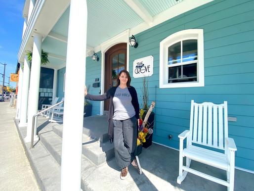 Kingsville's Grove Hotel wins Trip Advisor 'best of best' award for third straight year