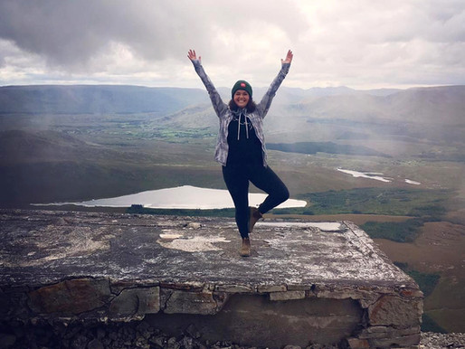 U of W grad flees the rat race for laid-back life in Irish town