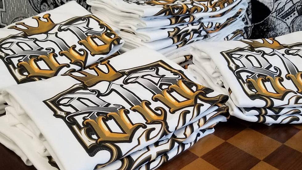 816 Tattoo T-Shirt