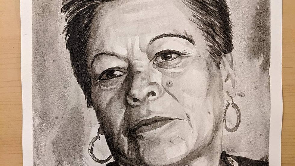 Custom Portraits and Artrwork