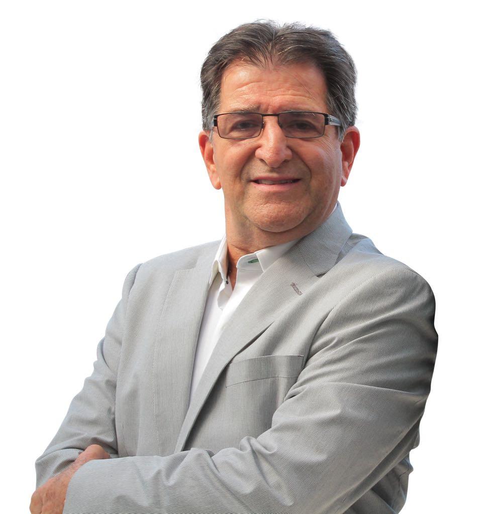 Professor René Simões