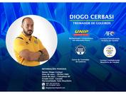 DIOGO CERBASI - Goalkeeper Coach - ABTG