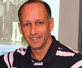 Rommel Araujo - Treinador de Goleiros