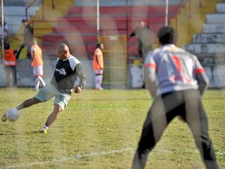 Francisco Alves - Chico - Treinador de Goleiros - ABTG Brazil