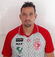 Júnior Gadelha - Treinador de Goleiros