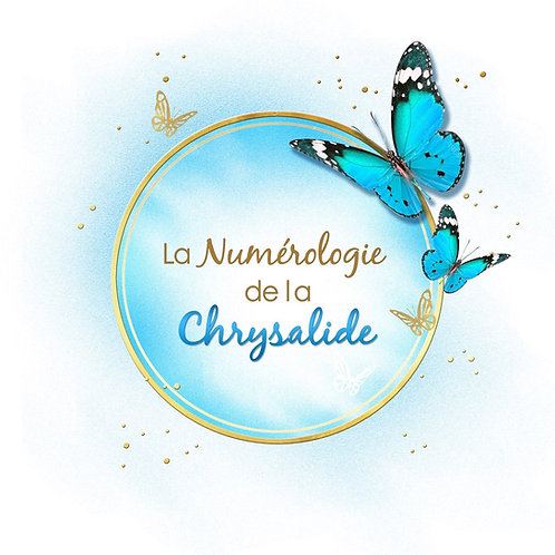 Formation à la Numérologie de la Chrysalide niv2