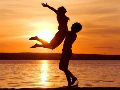 """Formation """"Vivre l'harmonie en couple"""""""