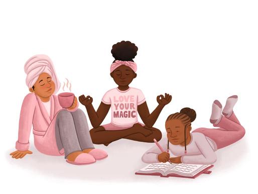 Black Girls and Mental Health