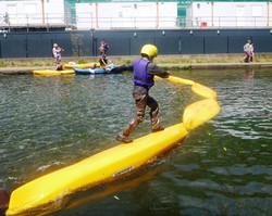 Boat Running at LBC