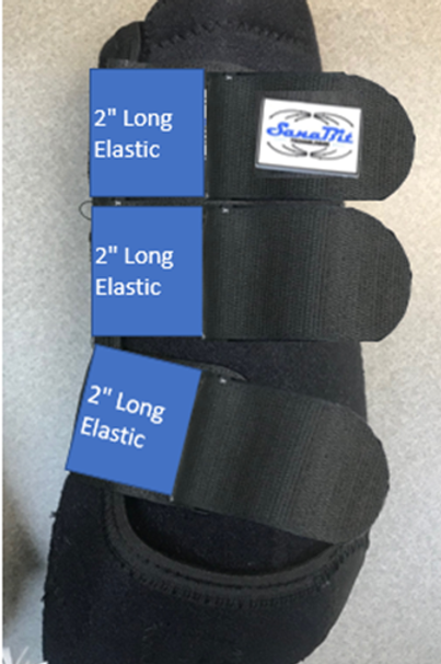 SanaBit Equine Sports Therapy Boot