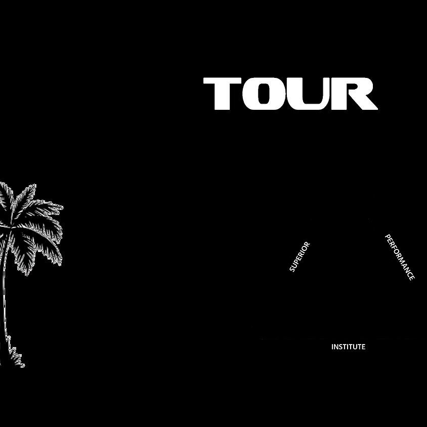 G Tour 2019
