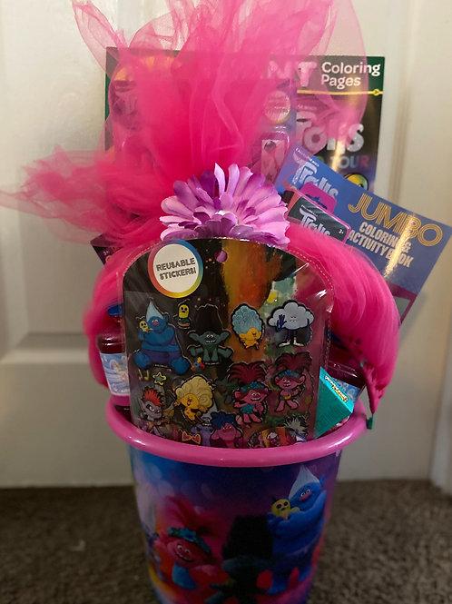 Custom Kids Gift Baskets