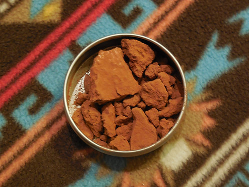WKB Earth Medicine Kit - Red Clay