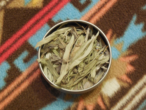 WKB Earth Medicine Kit - Sweet Sage