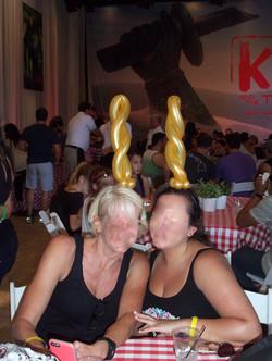 Unicorn Horn Headbands