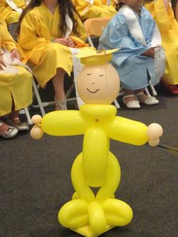 Graduate Sculpture