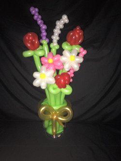 Flower Bouquet - Free Delivery