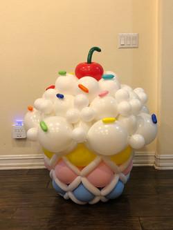 Cupcake (BUY INSTRUCTIONS)