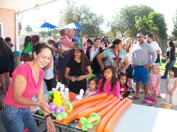 Port Hueneme Park and Recs Event