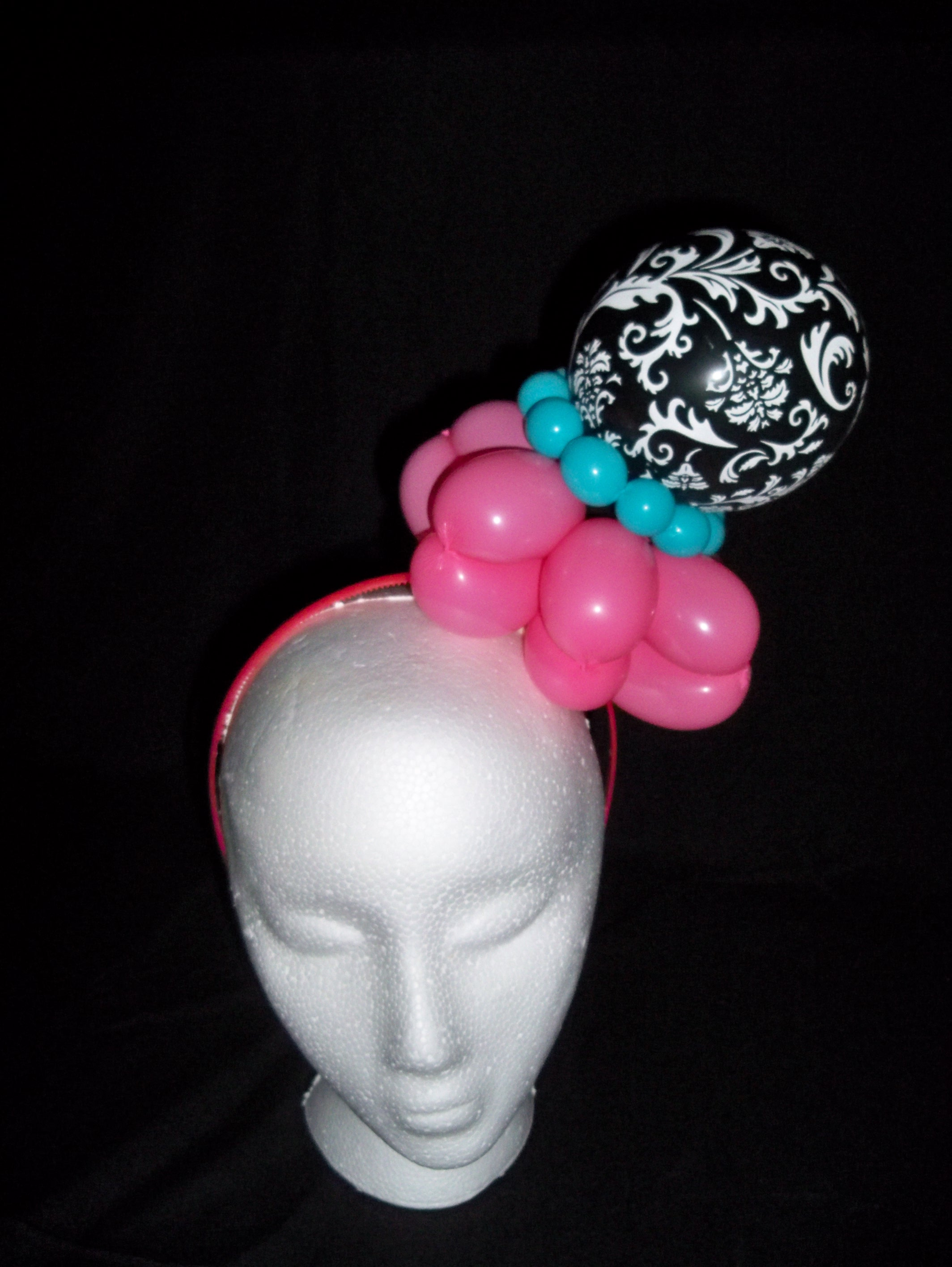 Balloon Headband