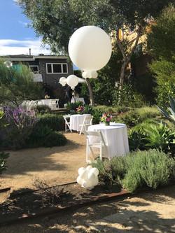 "36"" Balloon with Helium"