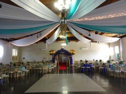 20' Arabian Theme Arch