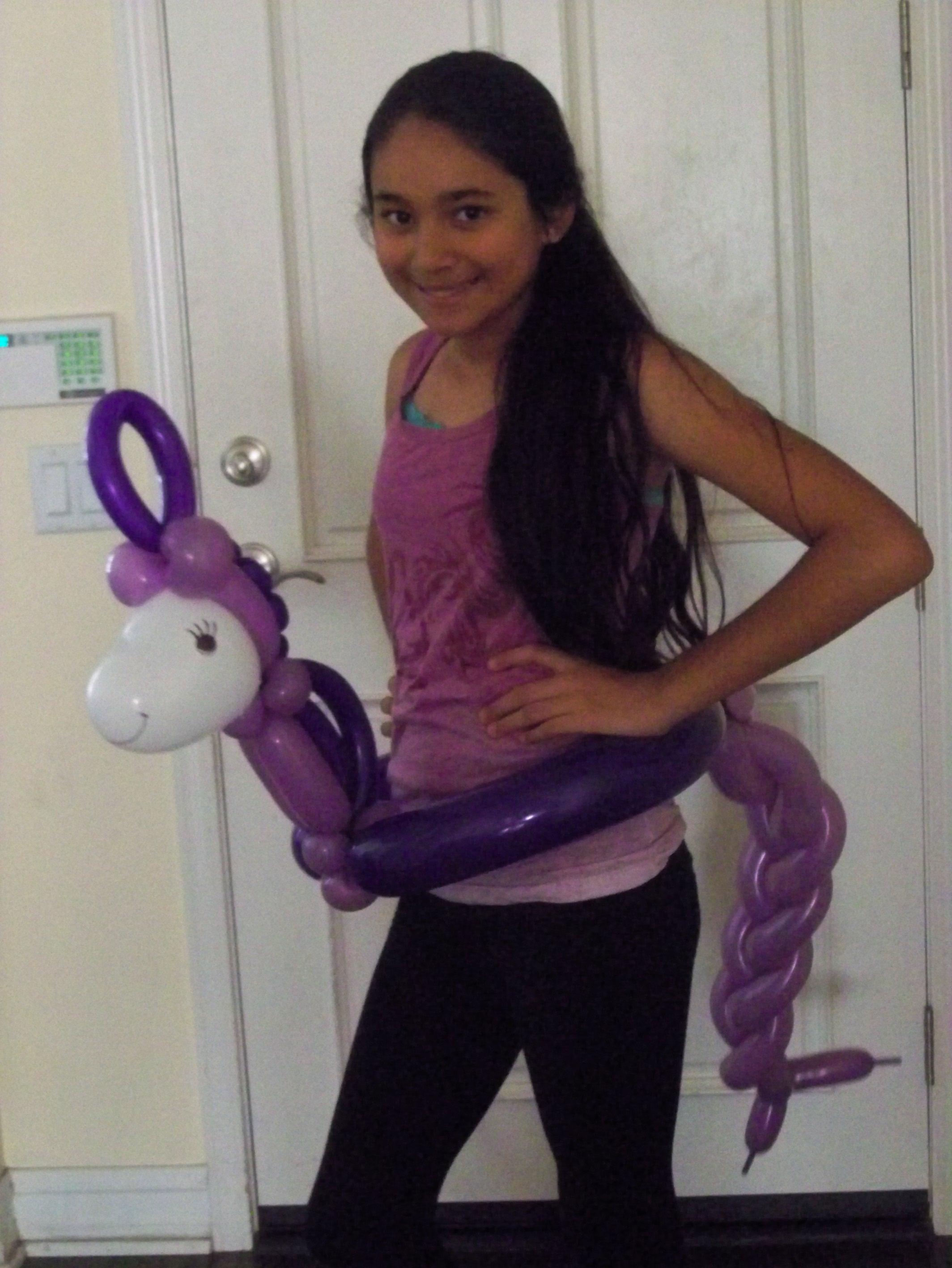 My Little Pony Wearable