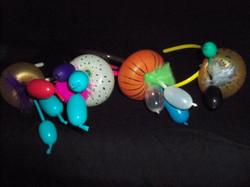 Balloon Headbands