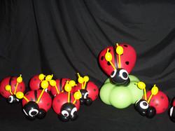 Ladybug Bracelets