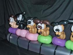 Puppy Headbands
