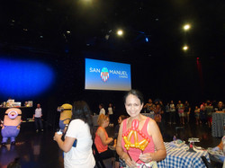 San Manuel Casino Family Day