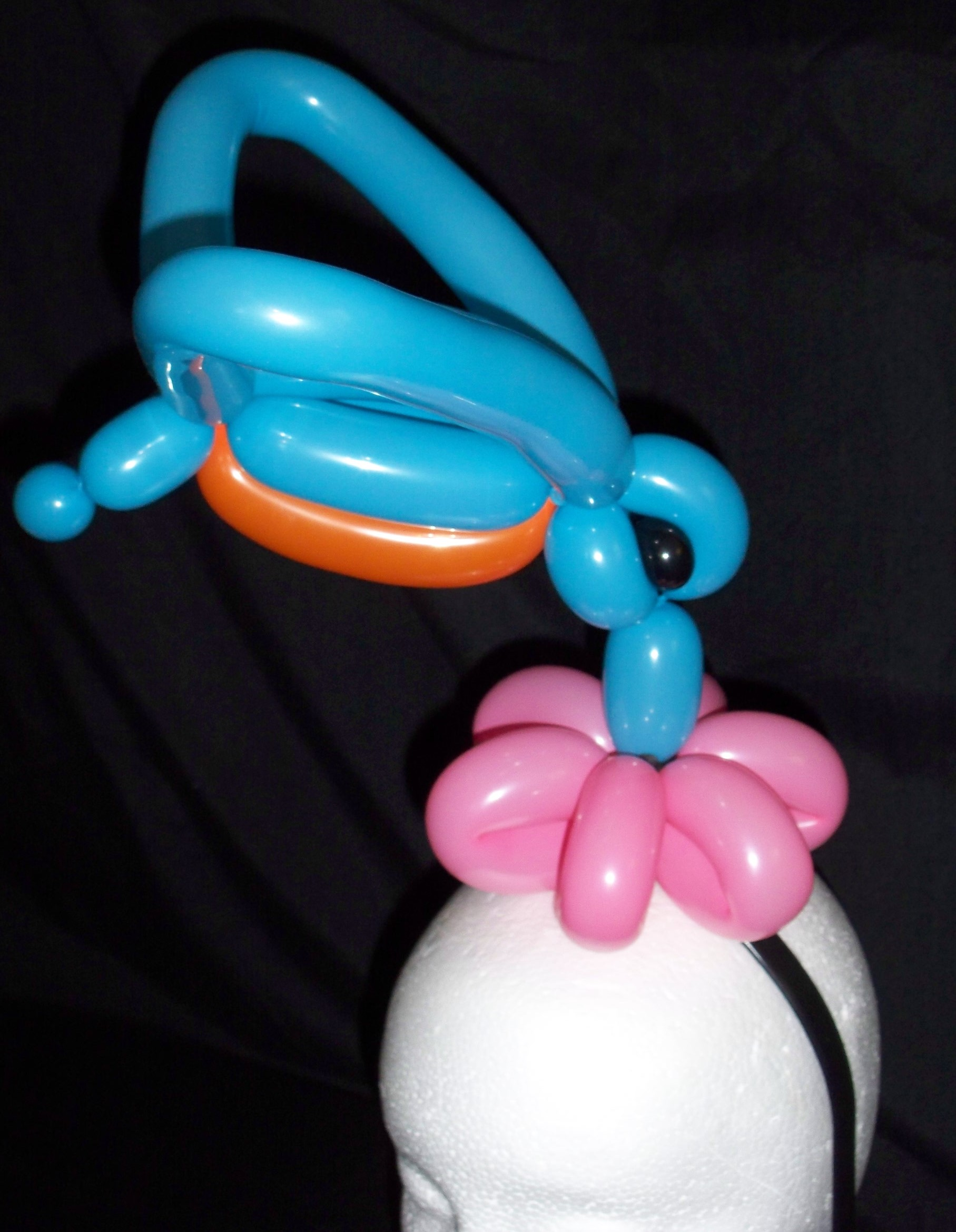 Bird Headband