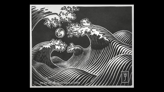 Wave Dream #3