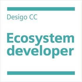 New Interface: Siemens Desigo CC