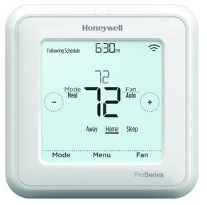 New Interface: Honeywell Home