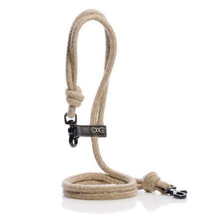 La corda di lino naturale FUNKY DOG