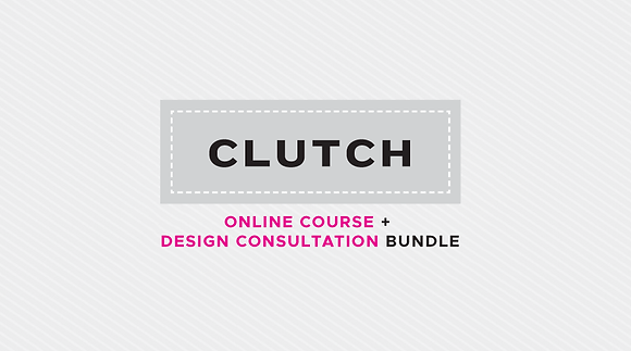 Online Course and Design Consultation Bundle